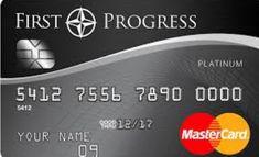 First Progress Platinum Card offers three secured credit cards: Platinum Elite, Platinum Prestige, and Platinum Select. These cards help people with bad c Rewards Credit Cards, Business Credit Cards, Best Credit Cards, Credit Card Transfer, Visa Rewards, Credit Bureaus, Bank Card, Visa Card, Cards