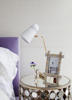 West End Penthouse West End, Interior Design Services, Service Design, Table Lamp, Stylish, Home Decor, Table Lamps, Decoration Home, Room Decor