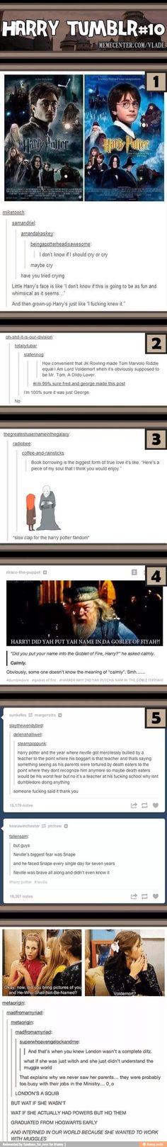 Harry Potter tumblr 10