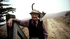 Linus Pauling (Credit: Getty Images)