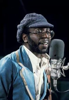 Everything was a song. Every conversation, every personal hurt, every observance of people in stress, happiness and love... if you could feel it, I could feel it. And I could write a song about it. ★ Curtis Mayfield