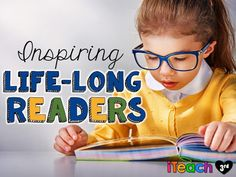 Diary of a Not So Wimpy Teacher: Inspiring Life-Long Readers