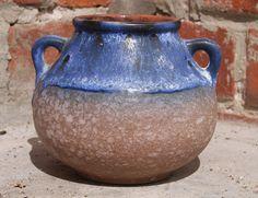 Roth Marei 3052 Design Keramik Vase 60s  WGP Vintage Midcentury Modernist