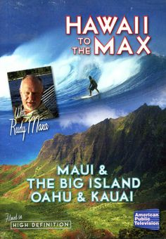 Travel - To the Max 4-Pack (Hawaii / Australia / New Zealand / China) (4-DVD) Starring Rudy Maxa; Questar $8.98 on OLDIES.com