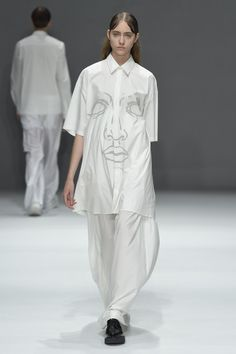 LOOK   2015 SS TOKYO COLLECTION   DRESSEDUNDRESSED   COLLECTION   WWD JAPAN.COM