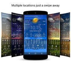 Download Weather Live Gratis