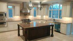 We Have Expertise In Installing #Granite #Countertops U0026 Marble Floors In  Troy #Michigan
