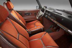 Saab 99 Turbo Since 1977