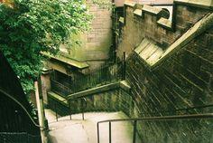 untitled by shawn lenker on Flickr. Edinburgh, Scotland.