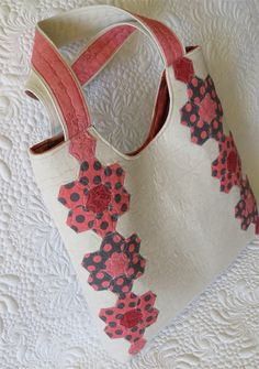 Geta's Quilting Studio: Failure...she thinks, but i really like it