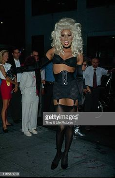 Rupaul Get premium, high resolution news photos at Getty Images Rupauls Dragrace, Violet Chachki, Rupaul Drag Queen, Winona Ryder, Club Kids, I Am A Queen, Drag Queens, Cabaret, Amazing Women