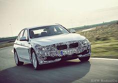 2017 BMW 3-Series eDrive Plug-in Hybrid