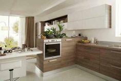 Kuhinja za mladalački stan