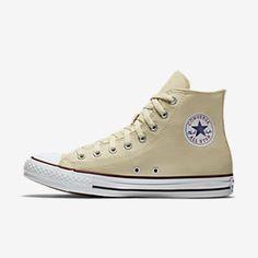 5289a0fe4b6d Chuck Taylor All Star  Low   High Top. Converse