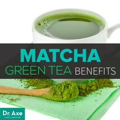 Matcha Green Tea Benefits Cancer Killing and Fat Burning: Great Detox Drink!!