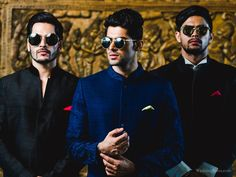 A Stellar Squad of Groomsmen | Groom | WeddingSutra.com Wedding Photoshoot, Wedding Shoot, Wedding Dress, Wedding Outfit For Boys, Indian Wedding Theme, Indian Groom Wear, Groomsmen Outfits, Groom Getting Ready, Poses For Photos