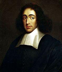 Baruch Spinoza is geboren in 1632 in Nederland. Spinoza was de grootste nederlandse filosoof. Hij had zich afgewend van het jodendom en de gemeenschap had hem verstoten. Hij was zelf een humanist. Hij stond bekend om zijn rationele uitgangspunten. Spinoza zei dingen zoals dat de bijbel werd geschreven door de mens en niet door God en dat de mens geen vrije wil heeft. Hier schreef hij boeken over die goed verkochten en zo maakte hij Nederland rijker en werd hij populair. Spinoza stierf in…