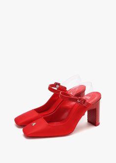 ALYX Lara Heeled Shoe zxtJd0