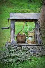 stone wishing well - AOL Image Search Results