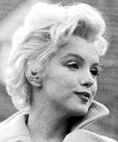 Marilyn Monroe by Milton H. Greene