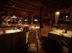 Ristorante Tubladel Ortisei Alto Adige