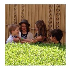 Nicky ricky dicky and dawn no nrdd jessica dhan pinterest