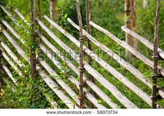 Awesome Tips: Fence Landscaping Curb Appeal old fence diy.Horizontal Fence On A Slope fence landscaping curb appeal. Gabion Fence, Concrete Fence, Bamboo Fence, Cedar Fence, Fence Landscaping, Backyard Fences, Garden Fencing, Front Yard Fence, Farm Fence