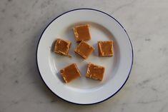 Amarula Fudge Recipe — Titian and Turmeric Baileys Fudge, Fudge Recipes, Toffee, Turmeric, Cheese, Homemade, Blog, Travel, Sticky Toffee
