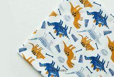 Dinosaur fabric Dinosaur pattern 44x35 100% Dinosaur Fabric, Dinosaur Pattern, Fabric Fish, Fabric Birds, Baby Girl Quilts, Girls Quilts, Satin Fabric, Cotton Fabric, Scandinavian Fabric