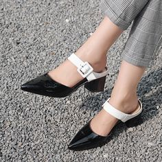 #chiko #chikoshoes #shoes #fashion #fashionable #style #lookbook #fall #winter #autumn #new #best #streetstyle #chic #trend #streetfashion #mules #slipon #slingback #slides #loafers #grungy #2018 #edgy #spring #summer #cool #blackwhite