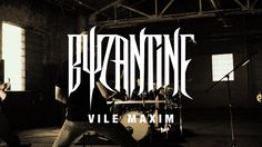 "​ Byzantine launches video for new single, ""Vile Maxim""; announces record release party on July 29th  The Friday (July 28th), Byzantine will release their new album, The Cicada Tree, via Metal Blade Records. Heralded as the most underrated band from the New Wave of American Heavy Metal Movement, Byzantine has slowly gained a cult-like following after releasing 5 genre-bending albums. 16 years underground, it's finally time for the world to hear Byzantine! For a preview of The Cicada Tree, a…"