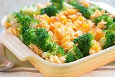 Macaroni and Trees