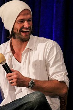 DallasCon 2013 - Jared Padalecki and Jensen Ackles | Flickr - Photo Sharing!