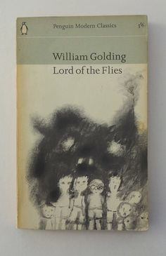 an essay on william goldings lord of the flies novel In this novel, lord of the flies, conflict lead to the breakdown of the boys' government, irrational fear of the beastie, and piggys' murder william golding has flawlessly displayed what conflict can do the human mind.