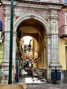 Why is Malaga the lazy tourist town? Beaches, shops, and nightlife overshadow the historic monuments, but in 24 hours I got a taste of cultural Malaga.
