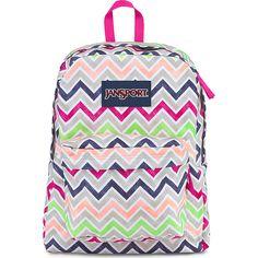 JanSport SuperBreak Backpack (39 CAD) ❤ liked on Polyvore featuring bags, backpacks, pink, school & day hiking backpacks, jansport, jansport backpack, jansport rucksack, pocket backpack and knapsack bags