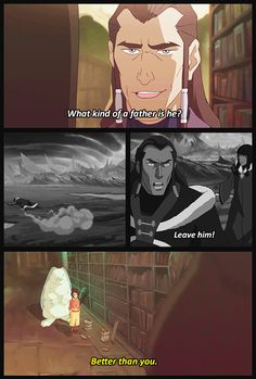 The Legend of Korra: unalaq needs a reality check Avatar Aang, Team Avatar, Avatar The Last Airbender, Bad Father, Water Tribe, Sneak Attack, Iroh, Korrasami, Fire Nation