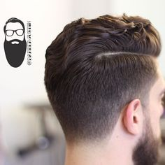 Side Part Hairstyles For Men 2017 http://www.menshairstyletrends.com/side-part-hairstyles-for-men-2017/ #menshairstyles #menshaircuts #hairstylesformen #sidehairstylesformen #menshairstyles2017