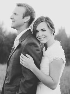 LDS wedding photography | Janelle Edwards Photography