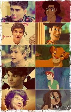 This is perfect!! One Direction, 1D, Harry Styles, Niall Horan, Liam Payne, Zayn Malik, Louis Tomlinson, Hazza, Harreh, Harold, Nialler, DJ Malik, Lou, Tommo .xx