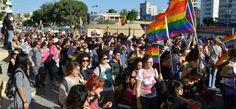 homophobia criminalised