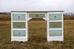 Hannah Beth: refurbished furniture
