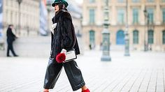 19 Ways to Wear Leather Jeans, from Styling Inspo to the Best Pairs to Shop Now