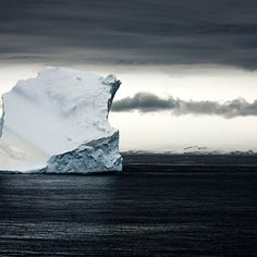 Icebergs by Camille Seaman | U.S. Galleries | OutsideOnline.com