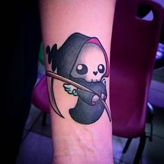 We always attack the second day of La Tattoo Convention in a Halloween atmosphere! Tattoo Fails, Tattoo On, Piercing Tattoo, Spooky Tattoos, Skull Tattoos, Body Art Tattoos, Halloween Illustration, Kawaii Halloween, Cute Halloween Drawings