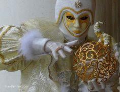 Carnaval de Venise 2008