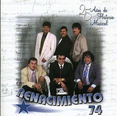 Renacimiento 74 - 25 Anos De Historia Musical
