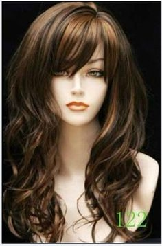 I'd love for my hair to look like this!
