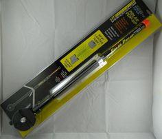 HT Original Magnetic Tip-Up Polar Pop-Up Lighted Tube Ice Fishing Gear Unopened #HTEnterprises