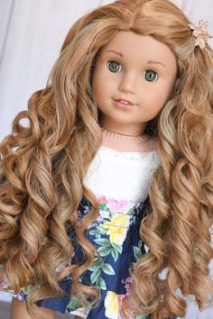Monique Doll Wig size 5//6 New in Box ~ Annie ~ Auburn ~ALL WIGS MUST GO SALE!!!!